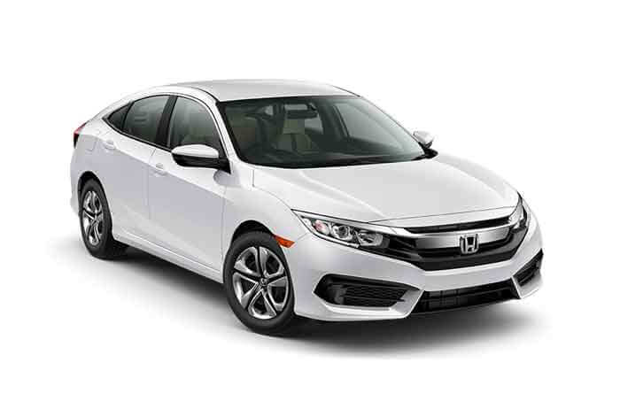 2018 Honda Civic Lease Monthly Leasing Deals Specials Ny Nj