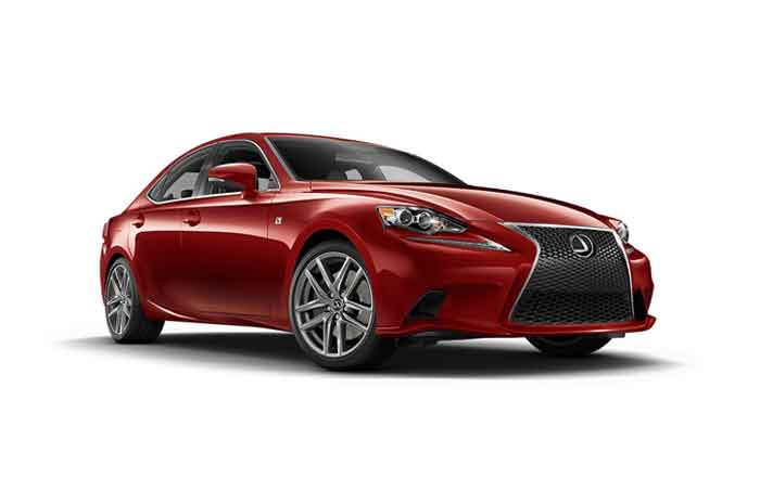 Auto Lease Deals >> 2018 Lexus Is 350 F Sport Lease New Car Lease Deals